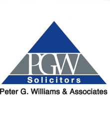 Peter G Williams Logo